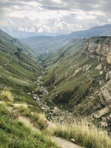 Хунзахсское плато
