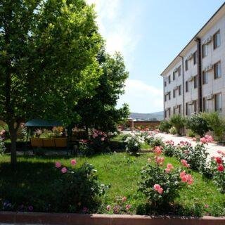 Отель Каспий Избербаш